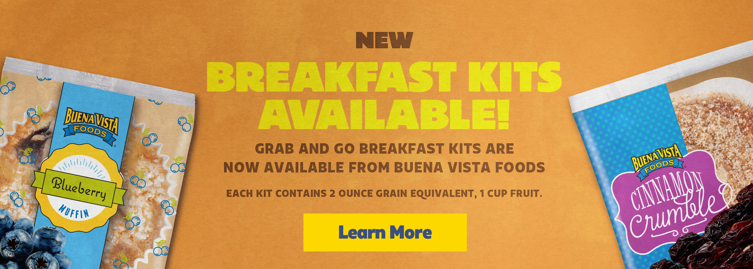 breakfast kits